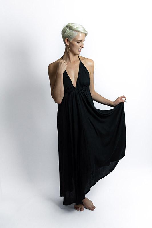 Long YANA Dress